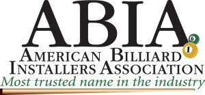 American Billiard Installers Association / Ann Arbor Pool Table Movers