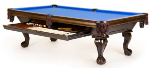 Ann Arbor Pool Table Movers