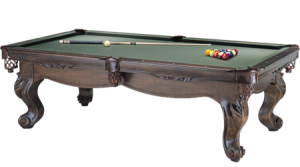 Ann Arbor Pool Table Movers, we provide pool table services and repairs.