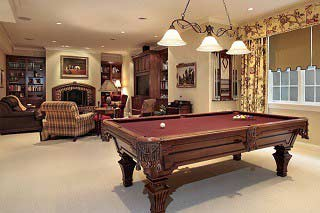 Etonnant Pool Table Installers In Ann Arbor Content