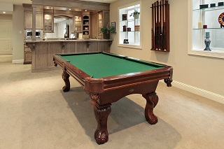 Pool Table Moves In Ann ArborSOLO Pool Table Moving And Repair - Detroit pool table movers